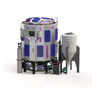Live algae and rotifer culture equipment