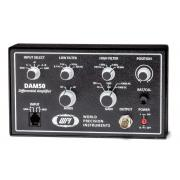 DAM50, DAM80 - Extracellular Amplifier