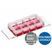 µ-Slaids 8 Aka augsts režģis-500