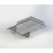 Lid type IV, for guinea pigs conventional cages